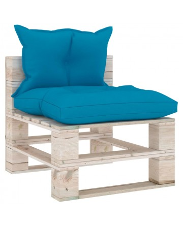 Chaise lounge couro...